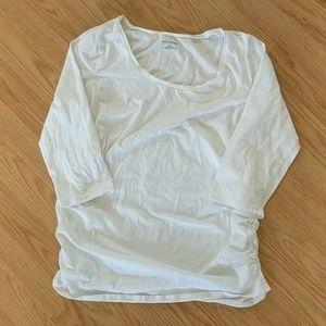 Motherhood Maternity Shirt